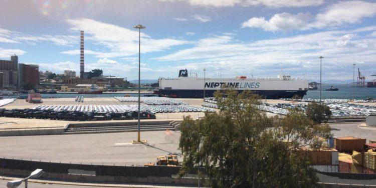 Αρχίζουν τα έργα στο λιμάνι του Πειραιά!