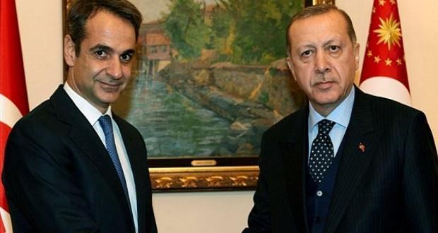 Συνάντηση Μητσοτάκη – Ερντογάν: «Ραντεβού στα τυφλά» με παγίδες, αγκάθια και απειλές…