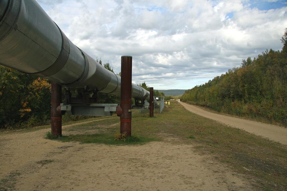 ΕΛΣΤΑΤ: Στα 1.466 χιλιόμετρα το συνολικό μήκος των αγωγών μεταφοράς φυσικού αερίου