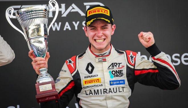 Τραγωδία στη Formula 2: Σκοτώθηκε στην πίστα ο 22χρονος Antoine Hubert