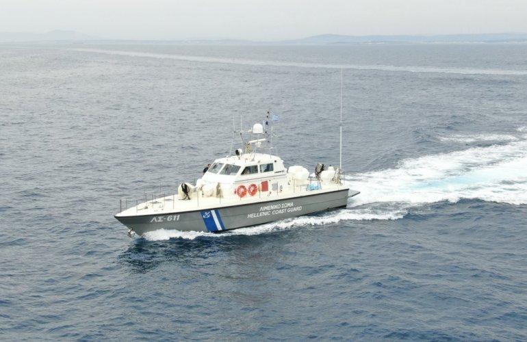 Νέα πρωτοφανής πρόκληση στα 'Ιμια: Σκάφος της Τουρκικής ακτοφυλακής εμβόλισε σκάφος του Λιμενικού Σώματος