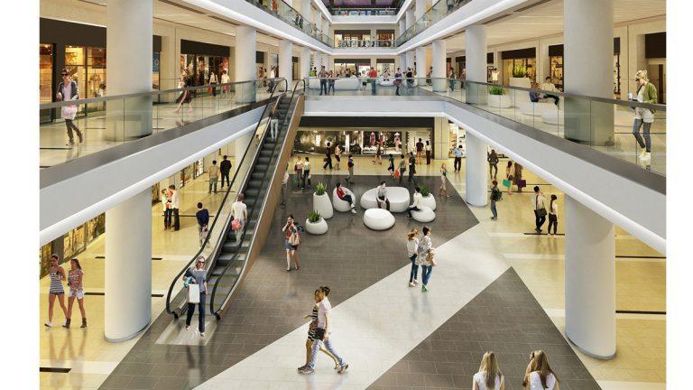Αλλάζει το Athens Heart στον Ταύρο – Μετατρέπεται σε Mall με σινεμά και outlet