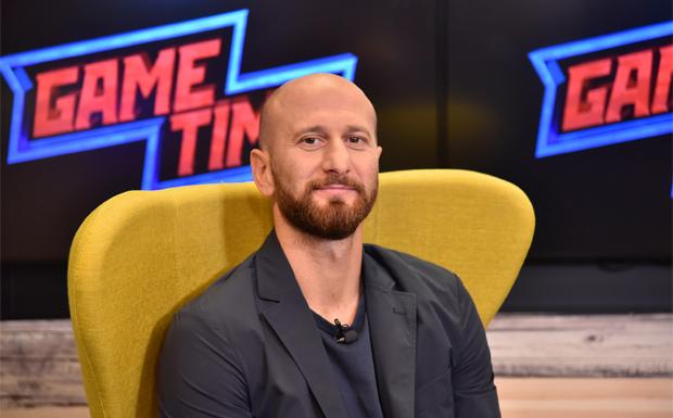 Δημήτρης Παπαδόπουλος στο Game Time του ΟΠΑΠ: «Όλα μπορούν να συμβούν στο ντέρμπι των αιωνίων»