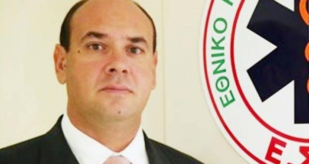 Ο Νίκος Παπαευσταθίου νέος πρόεδρος του ΕΚΑΒ