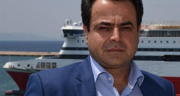 Δήλωση του Τομεάρχη Ναυτιλίας και Νησιωτικής Πολιτικής ΣΥΡΙΖΑ για την ανάγκη έναρξης εξ αποστάσεως μαθημάτων στις ΑΕΝ