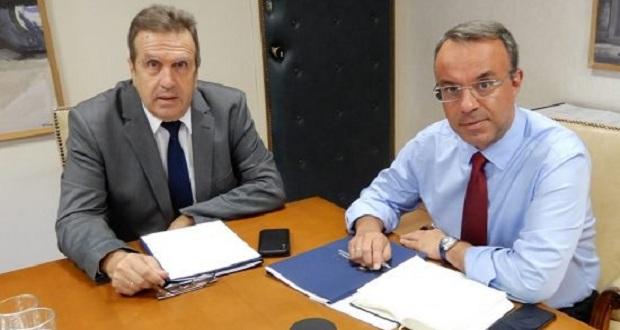 Οι 12 δόσεις να γίνουν 24 για τις μόνιμες οφειλές ζήτησε από τον Σταϊκούρα η ΕΣEΕ