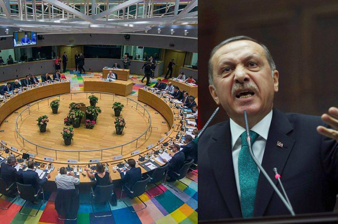 Θέμα Τουρκίας θέτουν Ελλάδα και Κύπρος στην ατζέντα της επόμενης Συνόδου Κορυφής