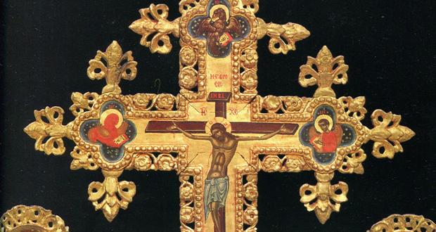 Live: Θεία Λειτουργία – Ύψωσις Τιμίου Σταυρού