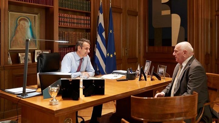 Ελληνική πρόταση για το Κλίμα στο τραπέζι της Συνόδου Κορυφής του ΟΗΕ