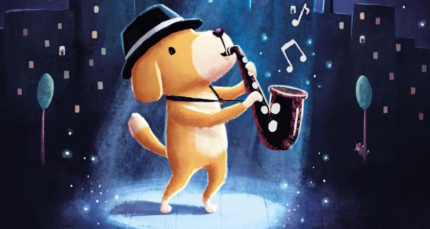 Ο Σκύλος είναι τζαζ