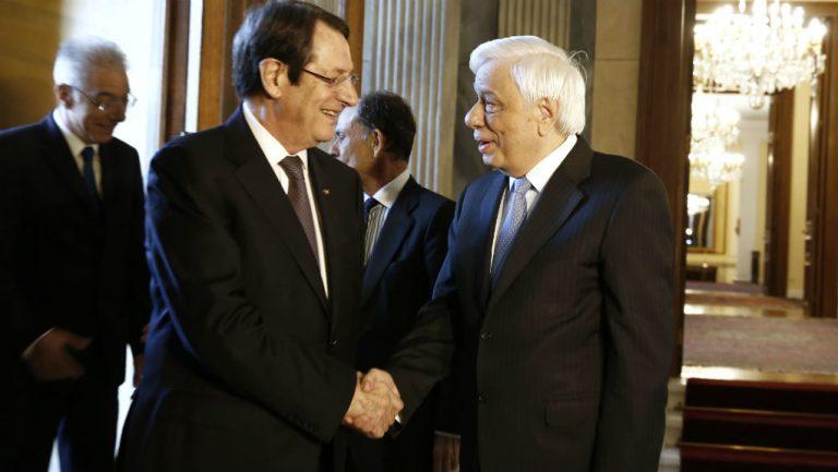 ΠτΔ: Δεν θα ανεχτούμε παραβιάσεις της κυπριακής ΑΟΖ απο την Τουρκία