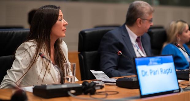Οι πολιτικές υγείας στο επίκεντρο του διεθνούς συνεδρίου POLITEIA του ΕΟΠΕ