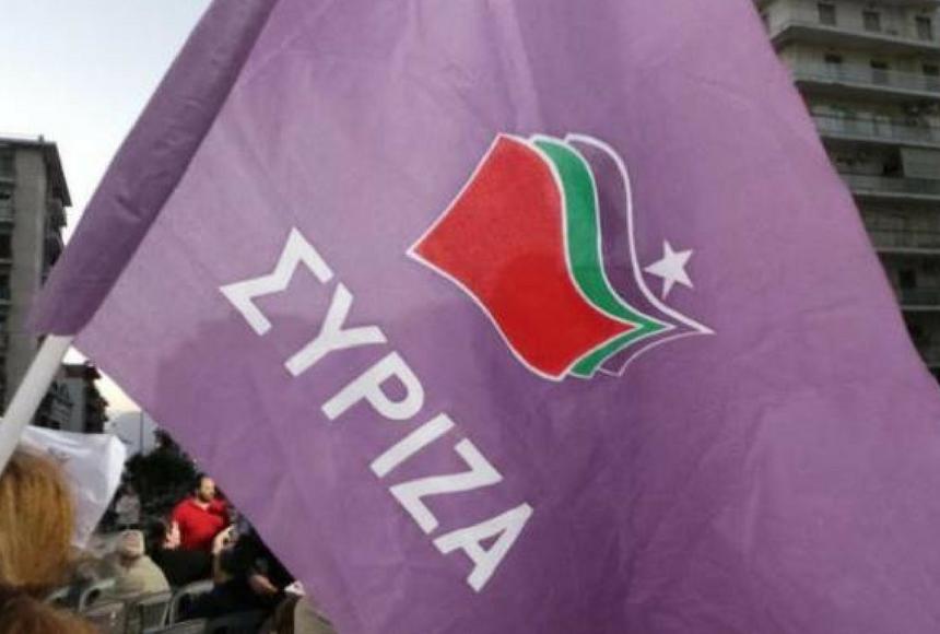 ΣΥΡΙΖΑ: Η Ν.Δ. συνεχίζει να κινείται με περίσσιο θράσος και λαϊκισμό στο θέμα της ψήφου των αποδήμων