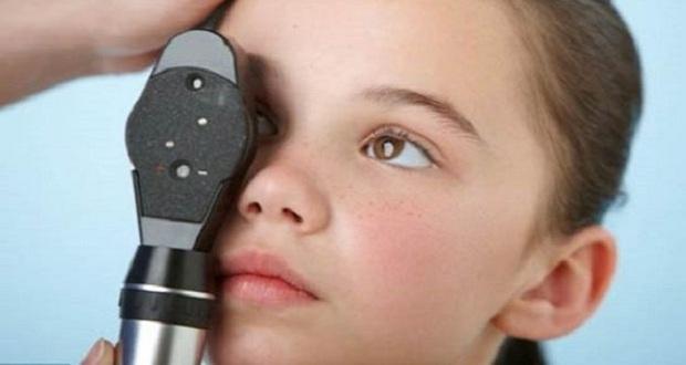 Γιατί είναι αναγκαία η οφθαλμολογική εξέταση στους μαθητές