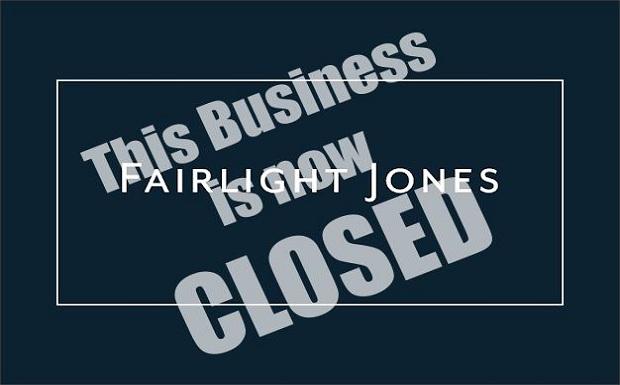 Σε πτώχευση οδηγείται το βρετανικό τουριστικό πρακτορείο Fairlight Jones…