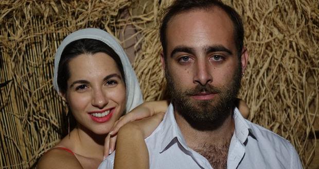"""Θέατρο Άρατος: """"FAUX DARIO"""" του Βαγγέλη Δουκουτσέλη"""