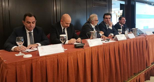 Συμμετοχή της πολιτικής ηγεσίας του Υπουργείου Ψηφιακής Διακυβέρνησης στο 15ο Top Level Meeting