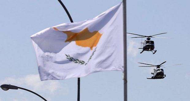 Η Κύπρος είναι μακράν!