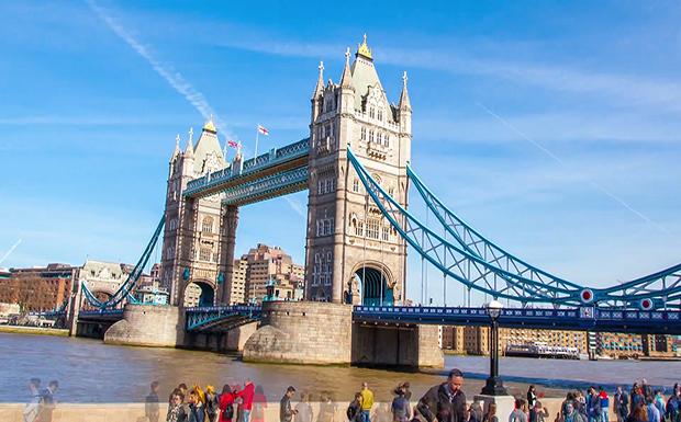 Λονδίνο: Μηδέν θάνατοι από κορωνοϊό για πρώτη φορά μετά από 6 μήνες