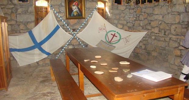 Παραχάραξη της Ιστορίας στην τοπική εθνική εορτή για την Απελευθέρωση της Τριπολιτσάς