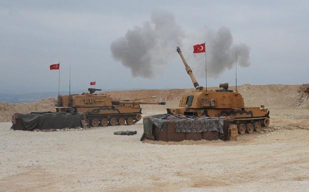 Π. Νεάρχου: Ο Ερντογάν χτυπά τους προδομένους Κούρδους στη Συρία