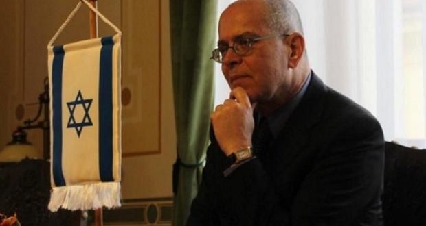 Νέος πρεσβευτής του Ισραήλ στην Ελλάδα ο Γιόσι Αμράνι…