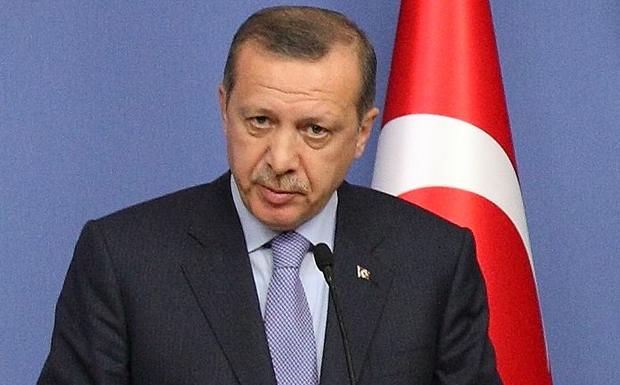 Eρντογάν: Σκοπεύουμε να χτίσουμε το μέλλον μας μαζί με την Ευρώπη