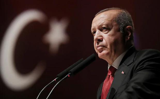 Δημ. Στωίδης: Είναι ο νεο-οθωμανισμός κερκόπορτα;