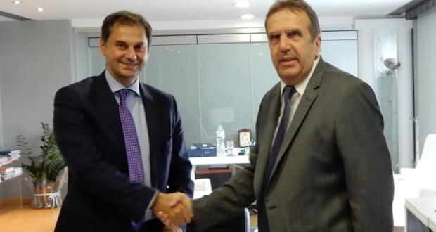 ΕΣΕΕ προς Χ. Θεοχάρη: Προτάσεις για την αναπτυξιακή διασύνδεση εμπορικών αγορών – τουριστικών ροών