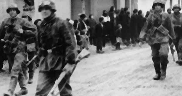 LIVE streaming: Οι γερμανικές αποζημιώσεις«Επί του Πιεστηρίου»