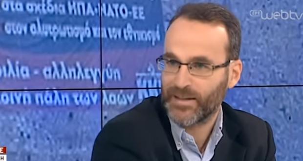 Γ. Γκιόκας: Πρόταση σε τρεις άξονες από το ΚΚΕ για την ψήφο των Ελλήνων του εξωτερικού