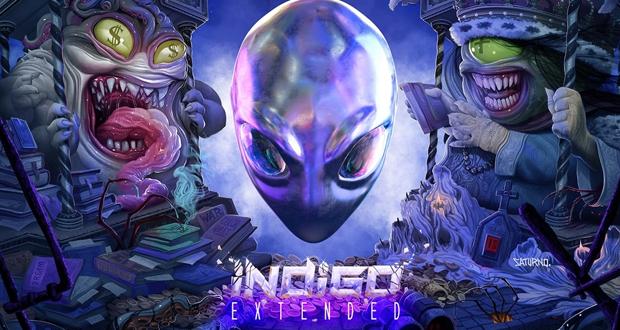 O Chris Brown κυκλοφορεί το INDIGO (Extended)