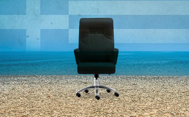 Η καρέκλα πάνω από όλα και όχι η τιμή στους αποδήμους μας