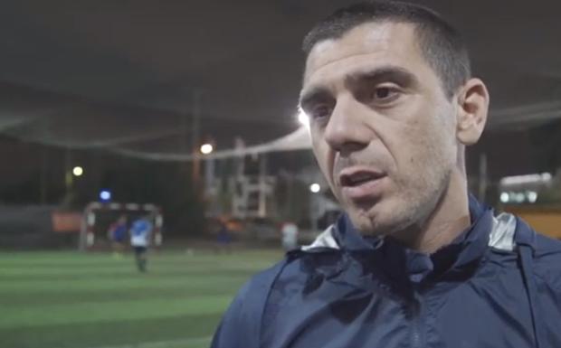 Η Ελλάδα στο Socca World Cup 2019 – Τι δηλώνει ο Κώστας Κατσουράνης στον ΟΠΑΠ για το μεγάλο ραντεβού του παγκοσμίου ποδοσφαίρου