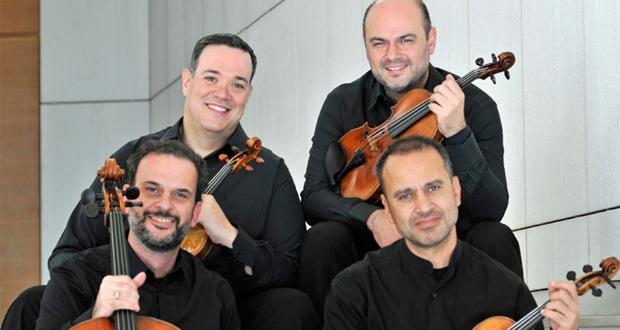 Κρατική Ορχήστρα Αθηνών: Μουσικοί περίπατοι στα Μουσεία- Ο Σκαλκώτας και οι επιρροές του στη μουσική δωματίου
