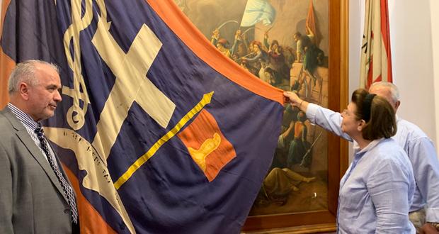 Περιοδεία στην Αιτωλοακαρνανία πραγματοποίησε η υπ. Πολιτισμού και Αθλητισμού κ. Λίνα Μενδώνη