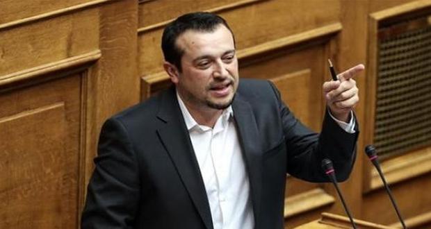 Ν. Παππάς: Η ΝΔ μεταφέρει το κόστος κατεδαφίσεων στο Ελληνικό από τον επενδυτή στον φορολογούμενο