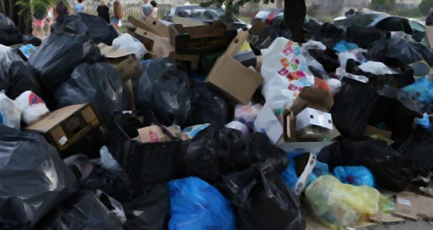 Δρομολογείται από το Υπουργείο Περιβάλλοντος λύση στο πρόβλημα των απορριμμάτων στο νησί της Κέρκυρας