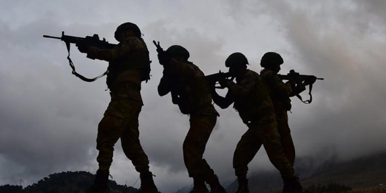Ξεκίνησε η χερσαία επίθεση της Τουρκίας στη Συρία – Τουλάχιστον 11 νεκροί