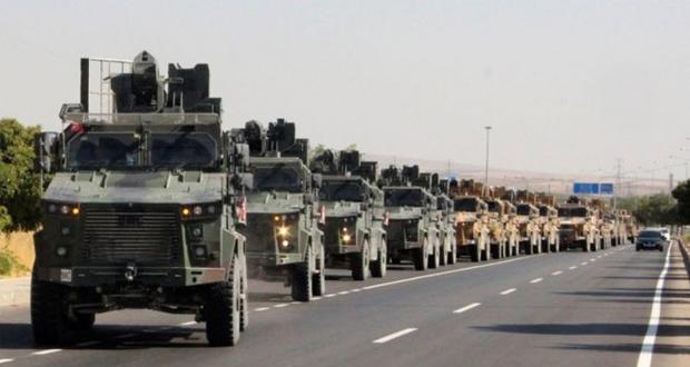 Στενάχωρες αλήθειες για την τουρκική εισβολή