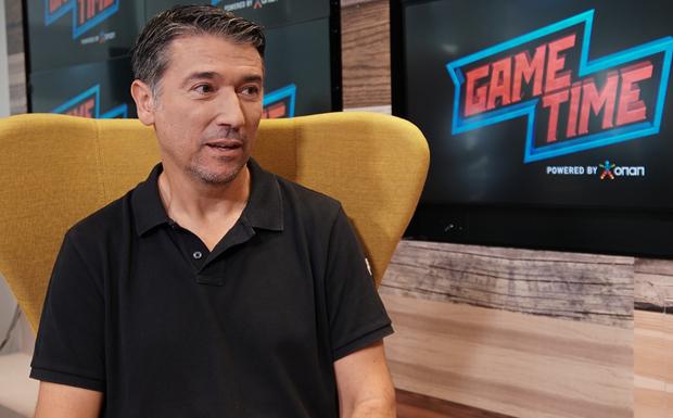 ΟΠΑΠ Game Time: Ο Kώστας Τσάνας αναλύει τους μεγάλους αγώνες σε Ελλάδα και Ιταλία  – Τι «βλέπει» ο πρώην ομοσπονδιακός προπονητής
