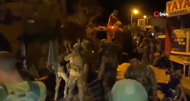Τουρκία: Επί θύραις η επέμβαση στη Συρία; – Μετακινούνται στρατεύματα στα σύνορα (video)