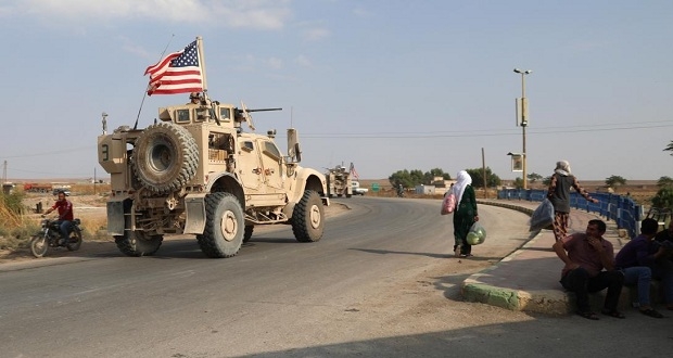 Π. Νεάρχου: Παλινωδίες και παιχνίδια με την Άγκυρα της Αμερικανικής πολιτικής στη Συρία