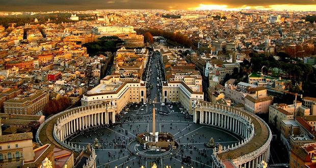 Ούτε το Βατικανό δεν… αγιάζει!
