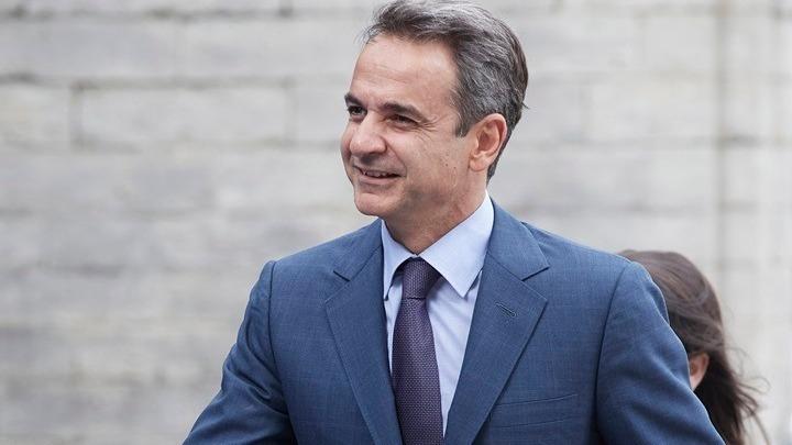 Κυρ. Μητσοτάκης: Η Ελλάδα δεν είναι πρόβλημα, αλλά συμμετέχει ενεργά στη διαμόρφωση λύσεων