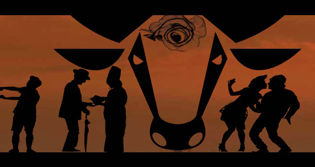Θέατρο AlteraPars: «Η Γελάδα» του Ναζίμ Χικμέτ – 2ος χρόνος
