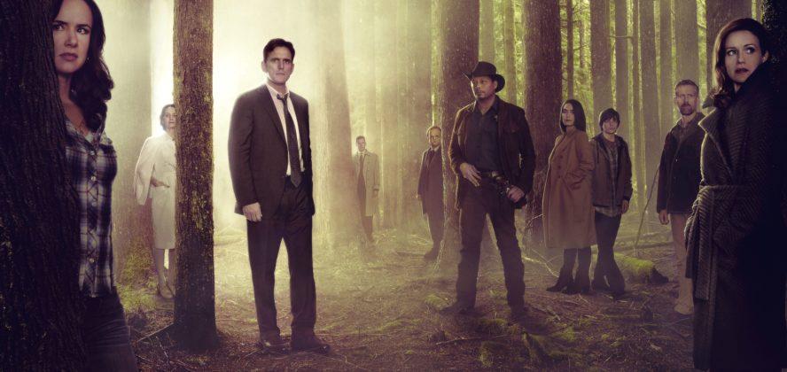 «Wayward Pines» – Νέα σειρά μυστηρίου και επιστημονικής φαντασίας στην ΕΡΤ1 – Πρεμιέρα Δευτέρα 18/11/2019