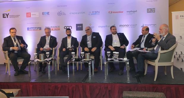 Υπό την αιγίδα της πρωτοβουλίας ΕΛΛΑ-ΔΙΚΑ ΜΑΣ και με ομιλητές μέλη της, πραγματοποιήθηκε το 1st Family Business Conference