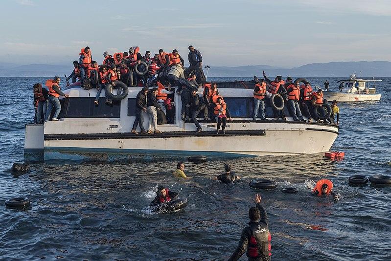 «Βόμβα» το μεταναστευτικό: Στο πόδι οι κάτοικοι σε νησιά και ενδοχώρα – Το σχέδιο αποσυμφόρησης των hot spots