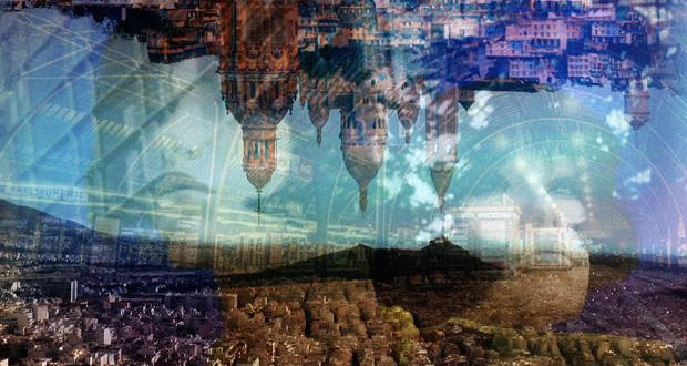"""ΜΟΥΣΙΚΗ ΣΤΗ ΣΤΕΓΗ: ATLAS ΑΘΗΝΑ – """"A SOUND CARTOGRAPHY OF EUROPE"""""""